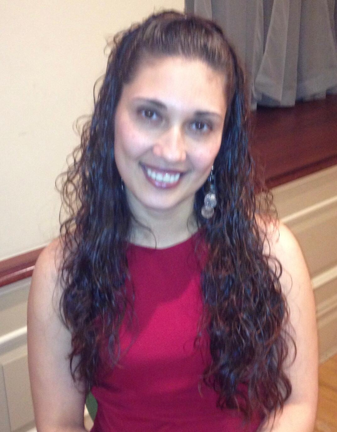 Elizabeth Velez